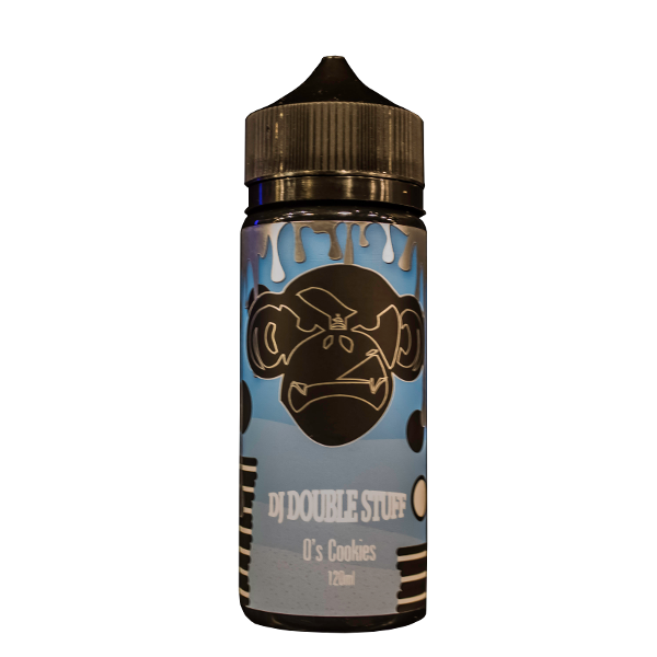 DJ Double Stuff E-liquid