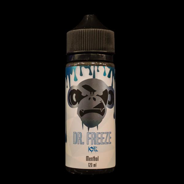 Dr Freeze Ice E-liquid