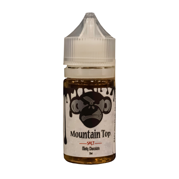 Mountain Top Salt E-liquid