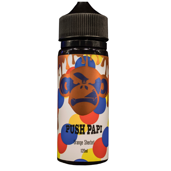 Push Papi E-liquid