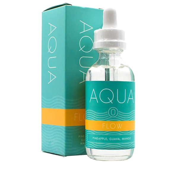 Flow by Aqua