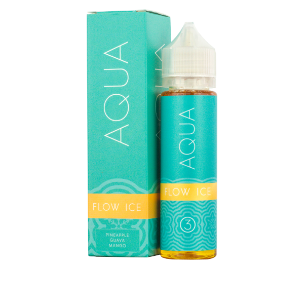 Flow Ice by Aqua